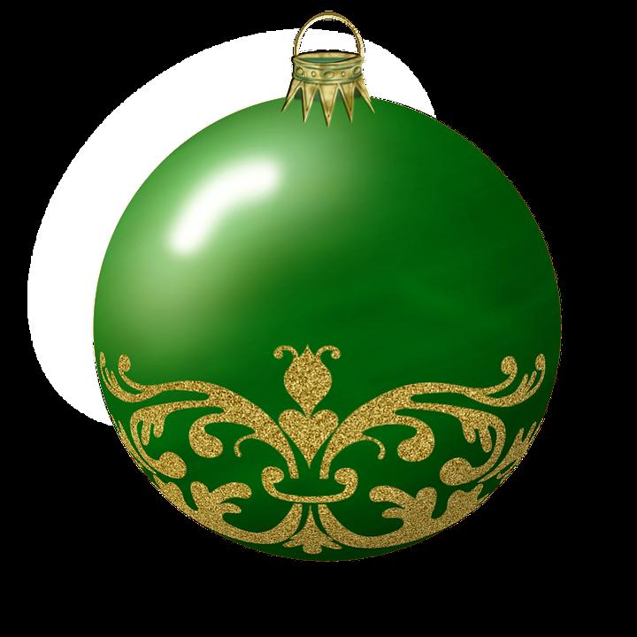 Christmas Bauble, Christmas Ornament, Christmas