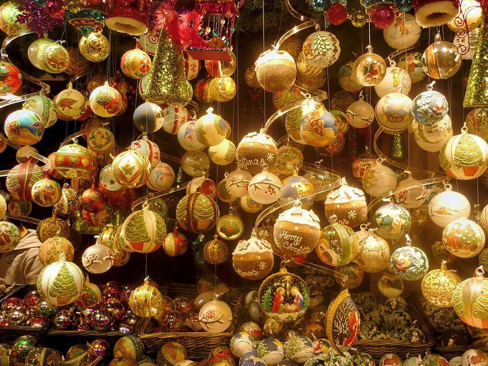 Christmas Ornaments, Christmas Ornament, Christmas