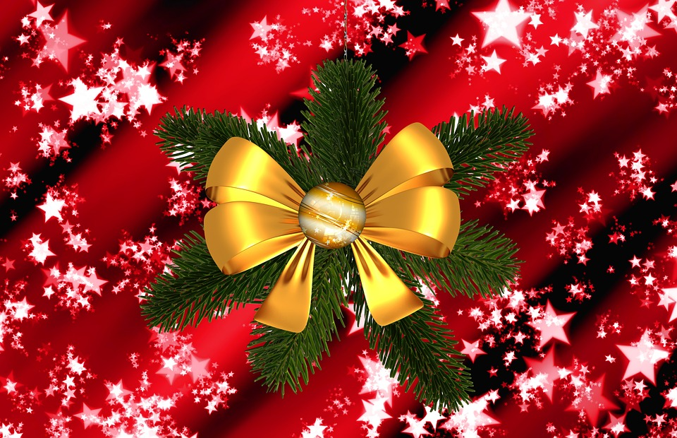 Christmas, Star, Winter, Celebration, Ornament, Shiny