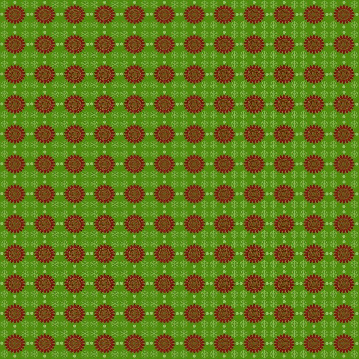 Christmas Paper, Wrapping Paper, Christmas, Background