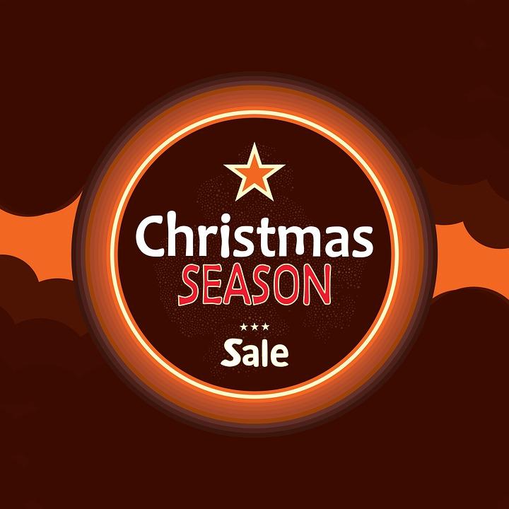 Christmas, Ecommerce, Season Sale, Sale