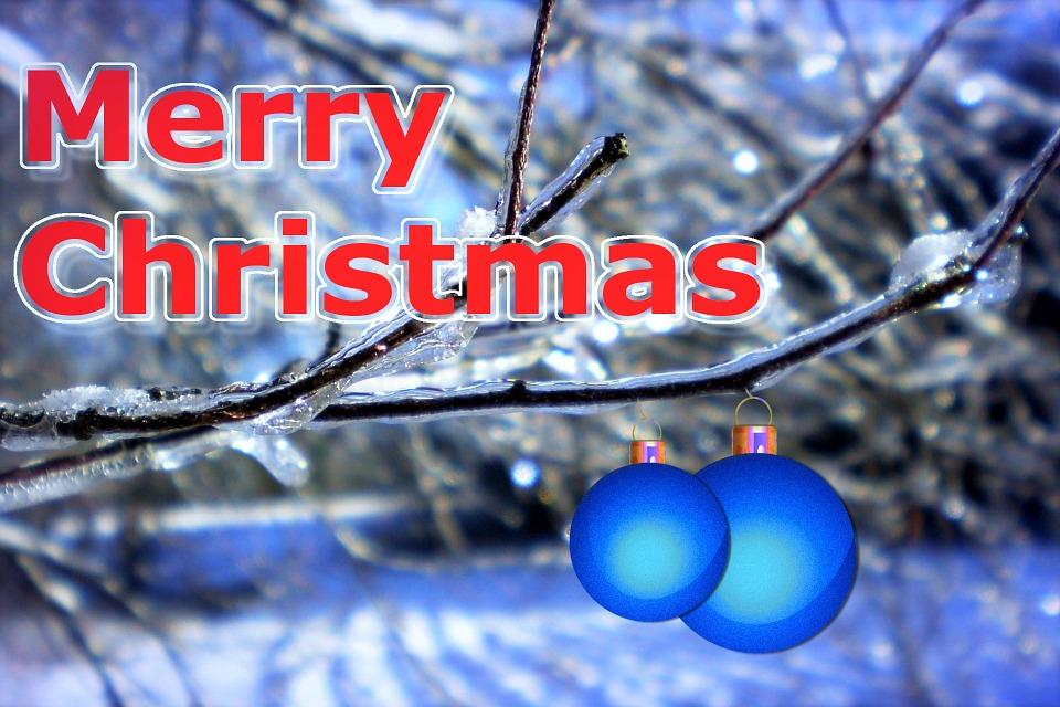 Winter, Christmas Bauble, Christmas, Christmas Time