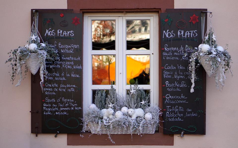 Window, Christmas, Advent, Decoration, Christmas Time