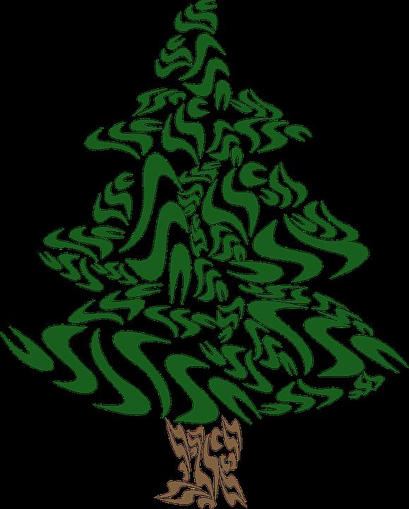 Seasonal, Christmas, Holiday, Christmas Trees, Tree