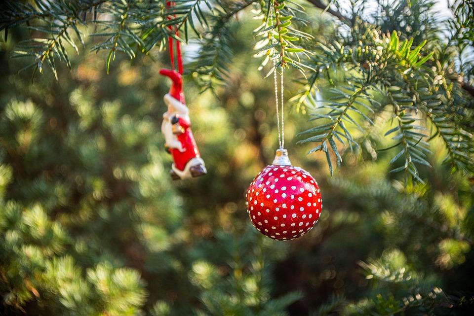 Christmas, Decoration, Christmas Time, Winter, Holidays
