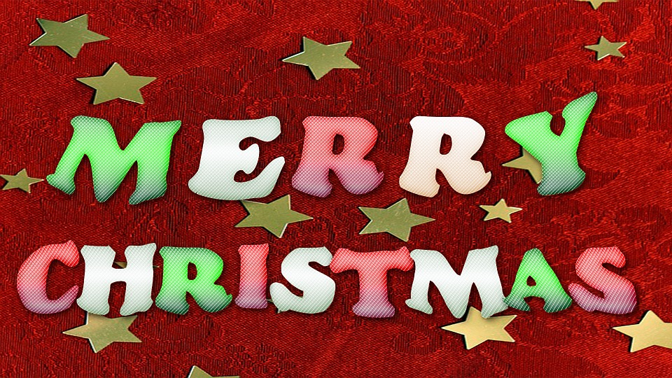 Christmas, Merry Christmas, Xmas