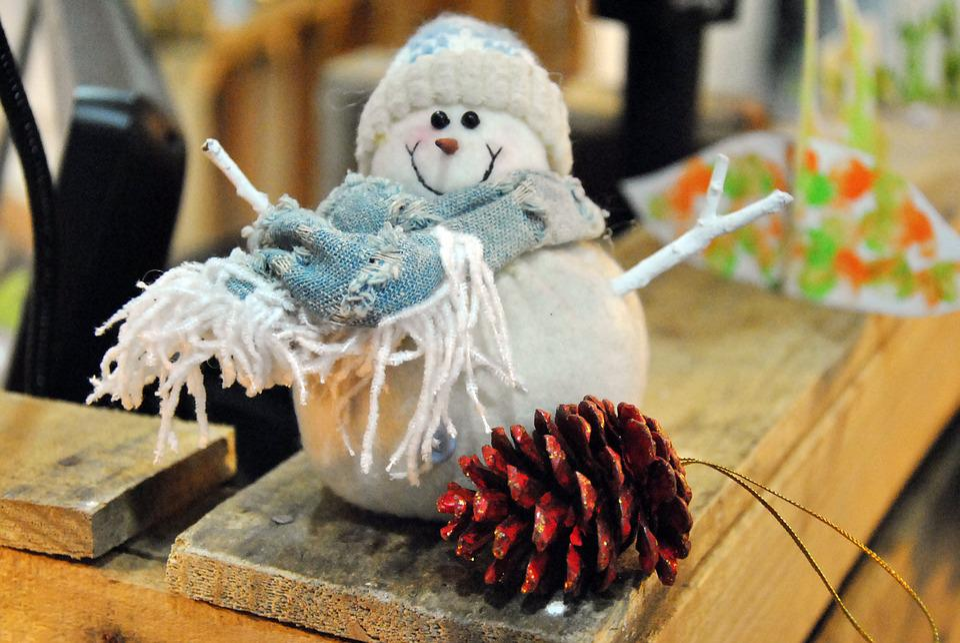 Christmas, Xmas, Ornament
