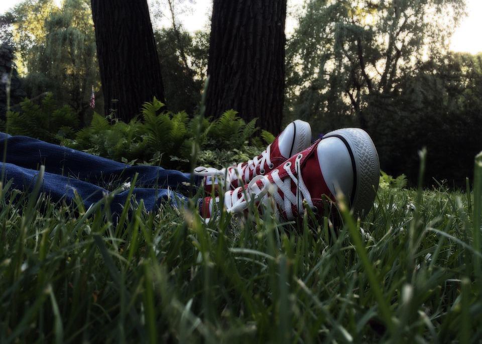 Chucks, Sneakers, Converse, All Star, Footwear, Casual