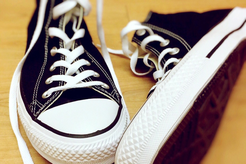 Shoes, Converse, Chucks, Sneakers