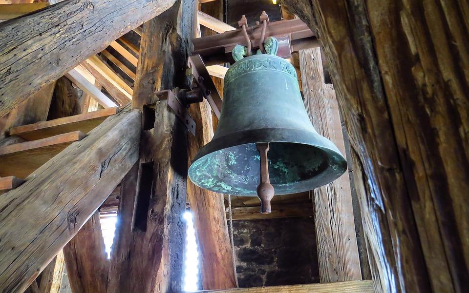 Church Bell, Tower Bell, Bell