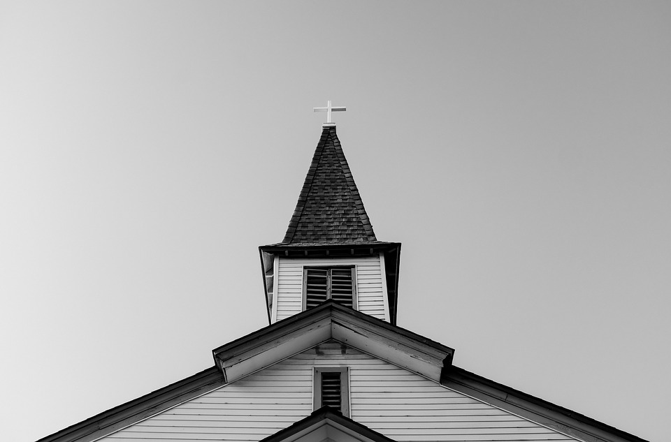 Architecture, Building, Infrastructure, Church