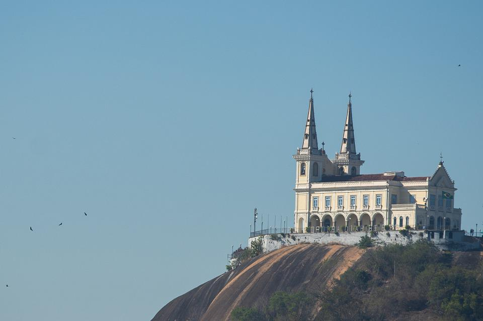 Church, Religion, Cathedral, Construction, Tourism