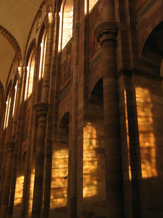 Church, Dom, Kaiser Dom
