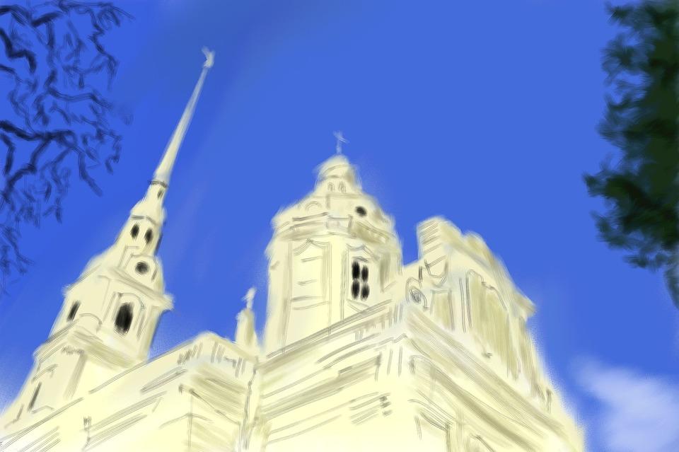Church, Religion, Faith, Worship, Religious