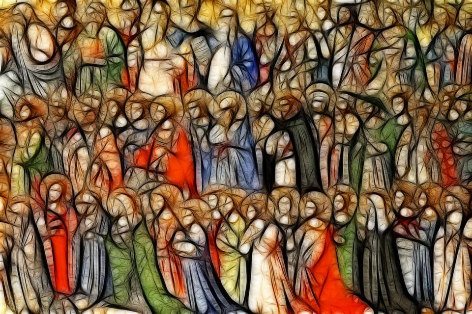 All Saints, Christian, Holy, Faith, Church, Martyr