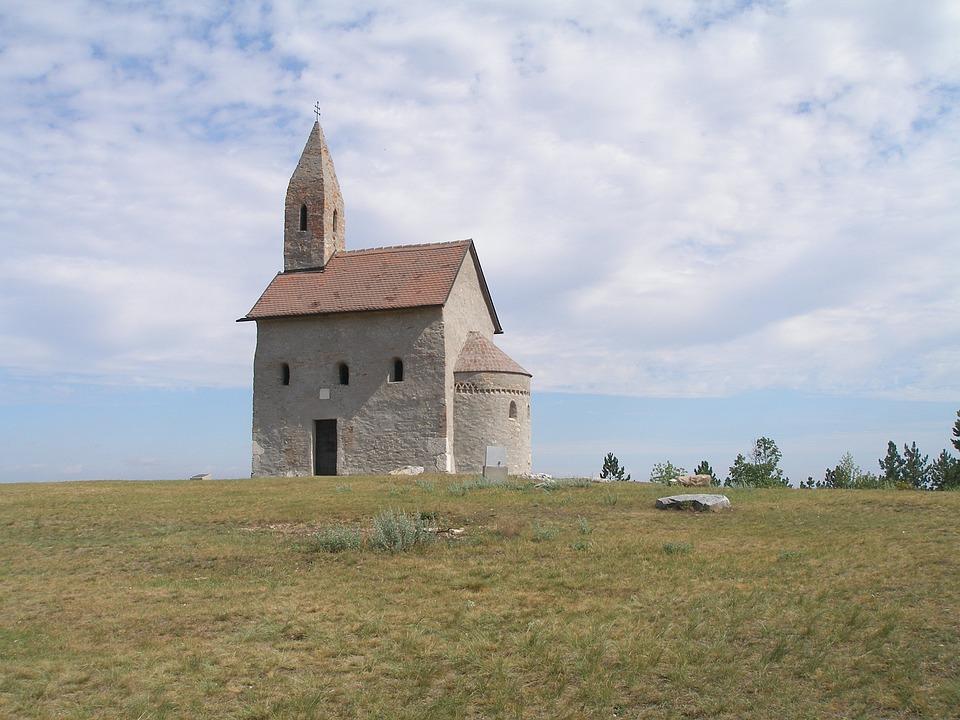 Church, Nitra, Holy Michael, History, Slovakia