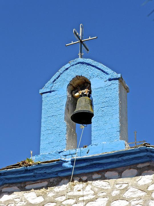 Bell, Tower, Historic, Old, Church, Ancient, European