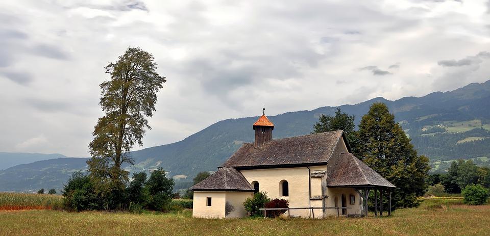 Church, Building, Architecture, Religion, God