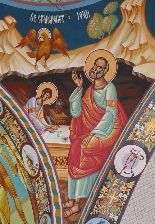 Church, Orthodox, Religion, Christianity, Religious