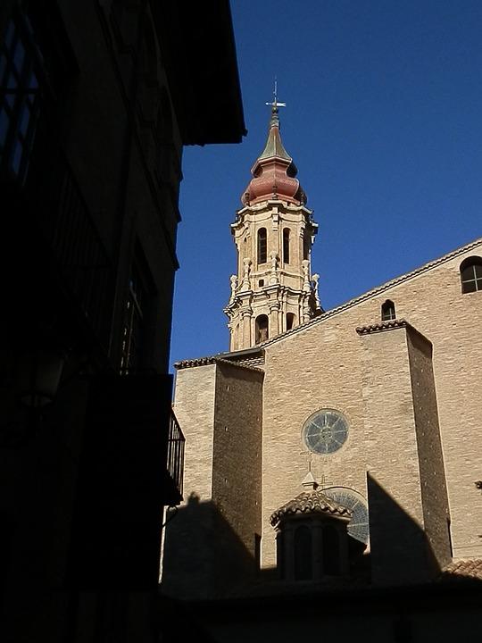Sky, Church, Peace