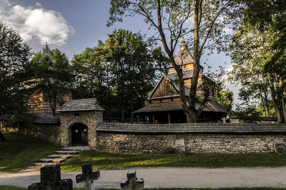 Church, Orthodox Church, The Window