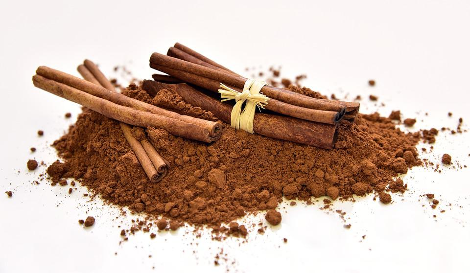 Cinnamon, Spice, Fragrance, Christmas, Cook, Food