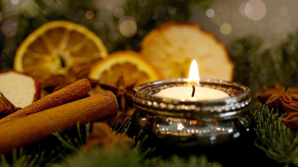 Christmas, Fragrance, Cinnamon, Spice, Cinnamon Stick