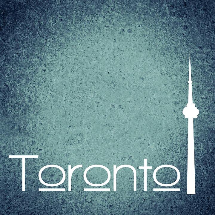 Cities, Worldwide, Background, Toronto