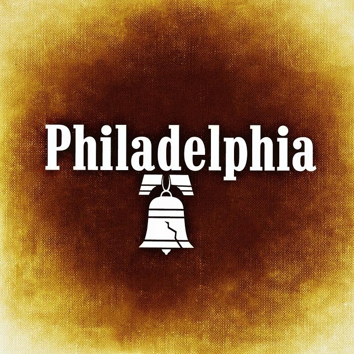 Cities, Worldwide, Background, Philadelphia