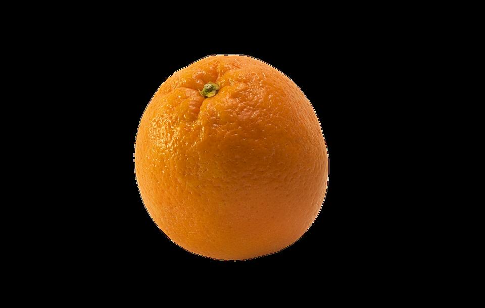 Orange, Fruit, Citrus Fruits, Vitamins, Vitaminhaltig
