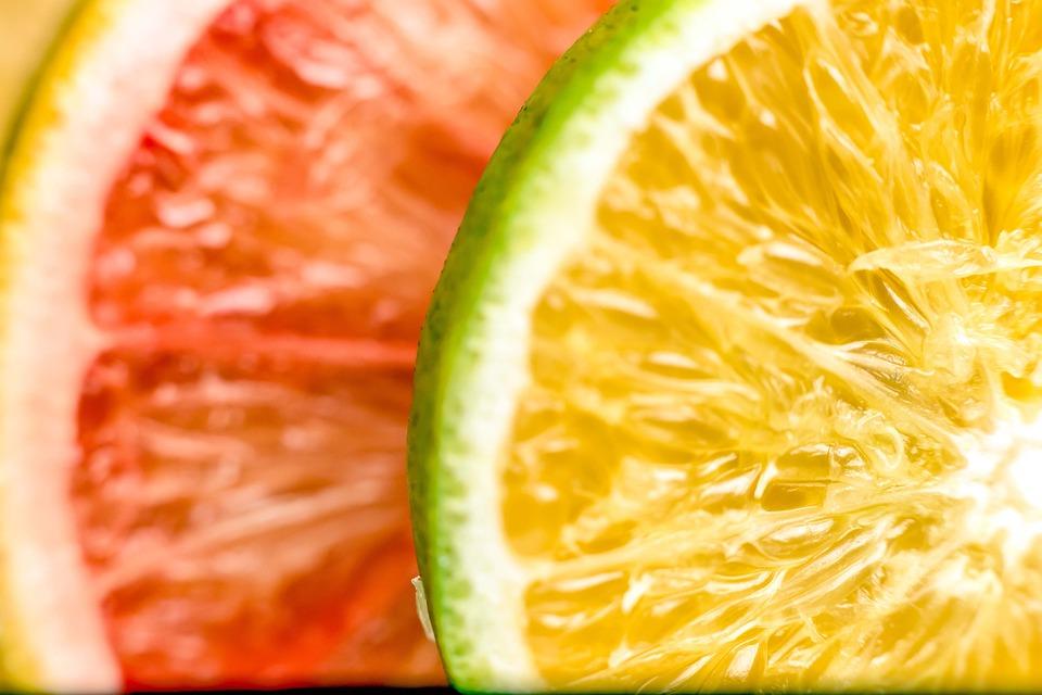 Orange, Citrus, Fruit, Natural Fruits, Food, Red Orange