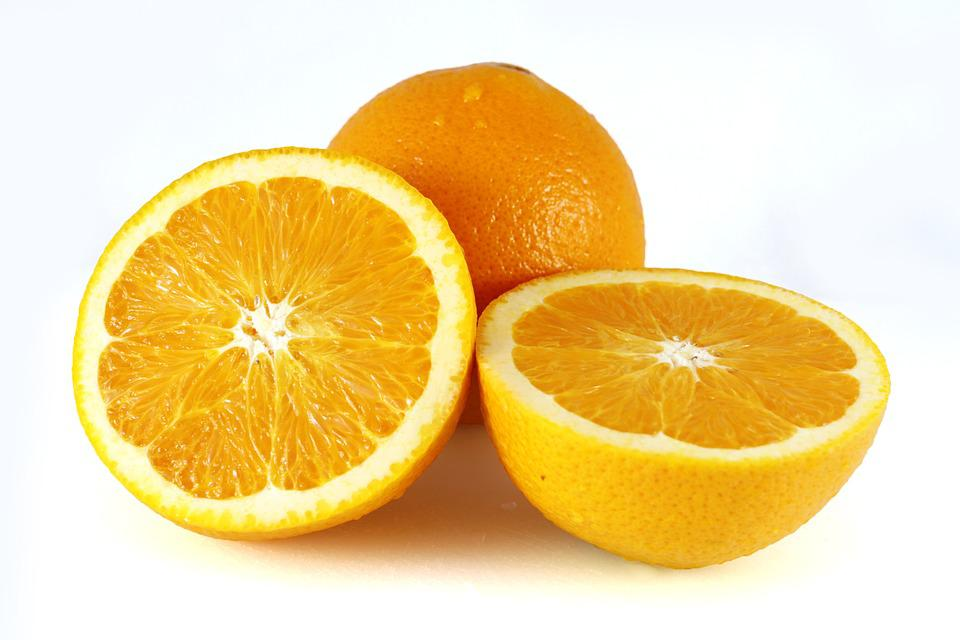 Orange, Fruit, Citrus, Sweet, Juicy, Organic, Ripe