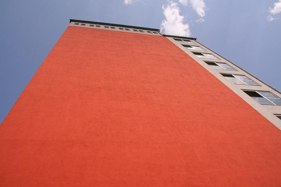Background, Building, Architecture, City, Color