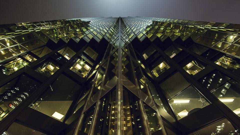 Architecture, Skyscraper, Building, Business, City
