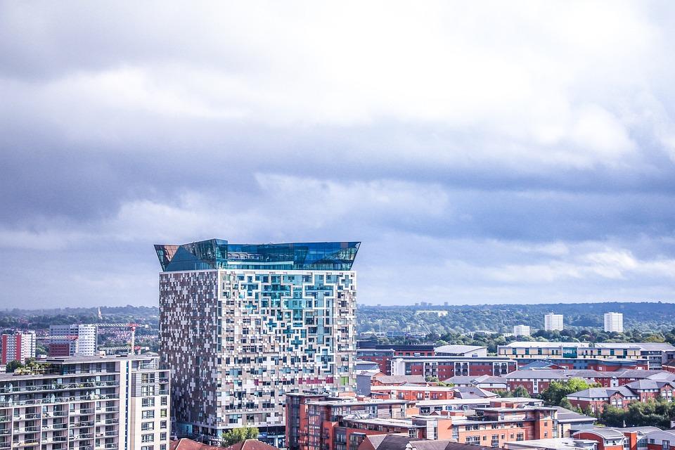 Birmingham City, City, Birmingham, Architecture, Uk