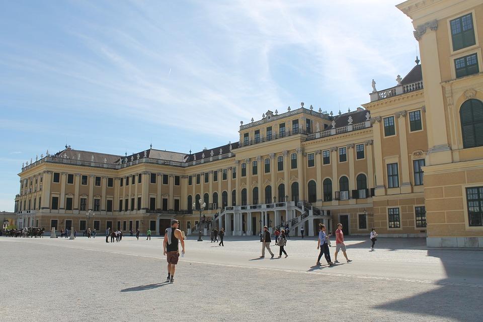 Architecture, Travel, City, Building, Tourism, Landmark