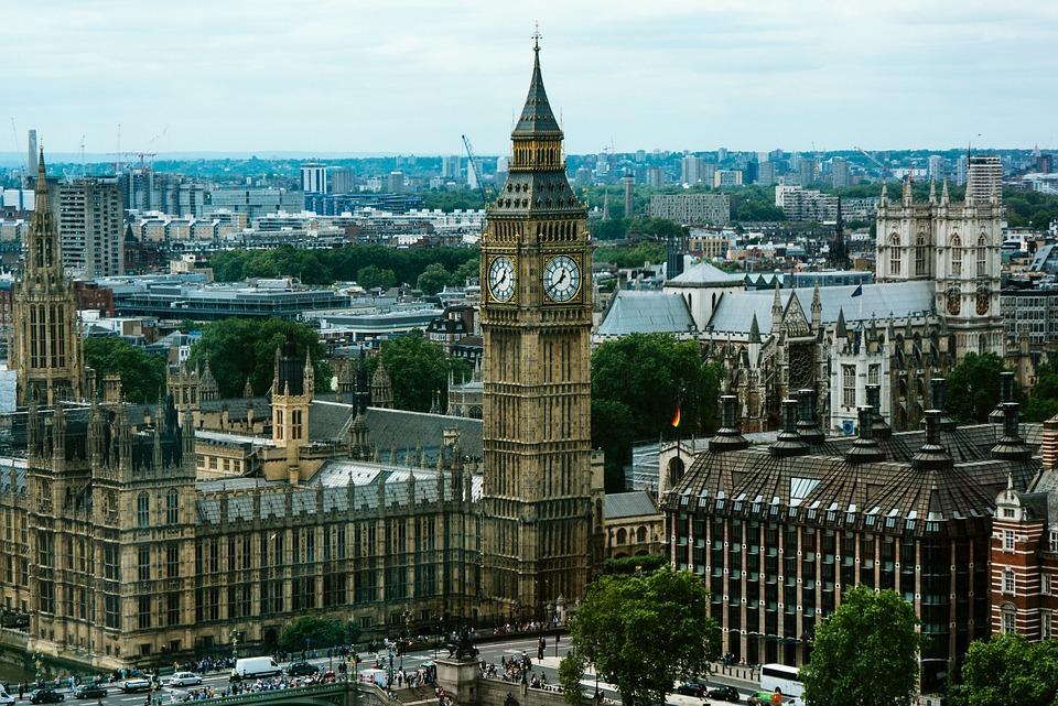 Architecture, Big Ben, Buildings, City, Cityscape