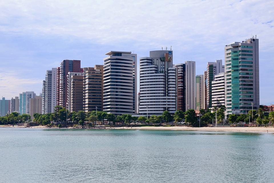 City, Building, Architecture, Buildings, Urban