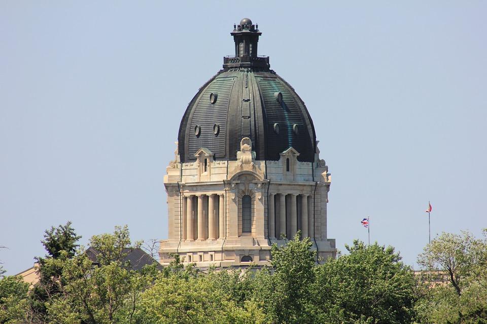 Regina, Canada, Saskatchewan, Province, Canadian, City
