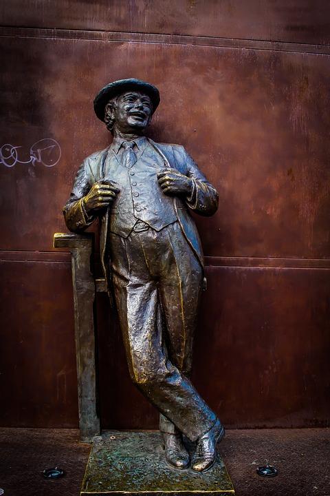 Statue, Monument, Equator, Quito, City, Old, Sculpture