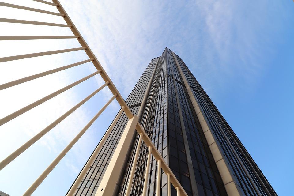 Montparnasse Tower, Paris, France, Tower, City