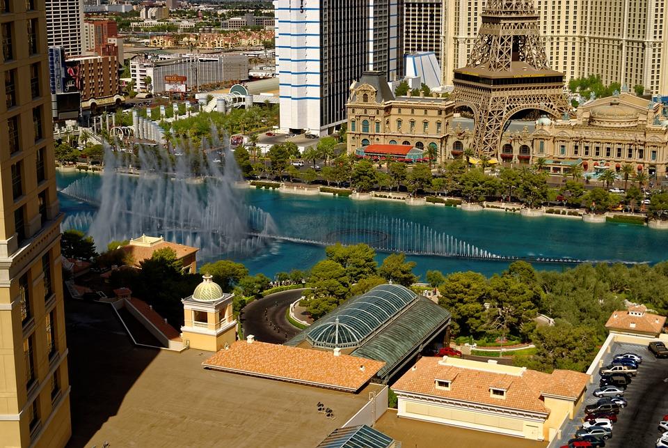 seneca casinos in new york
