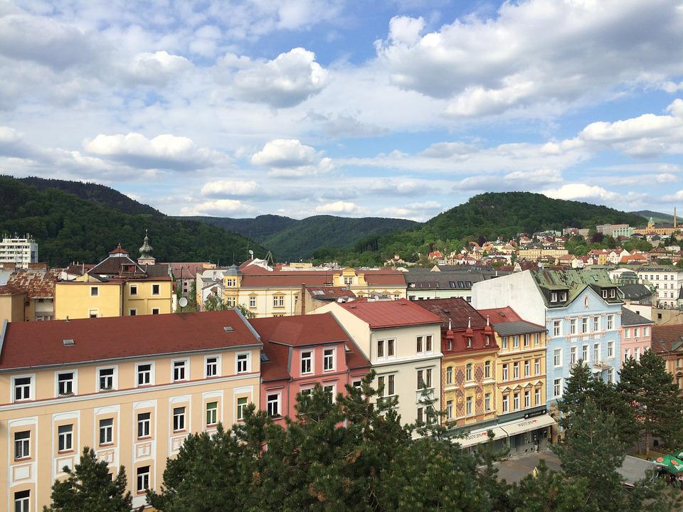 Prague, Europe, Czech Republic, Architecture, City