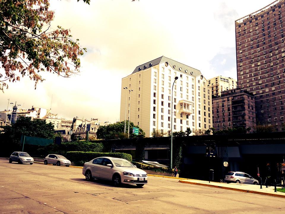 City, Transit, Urban