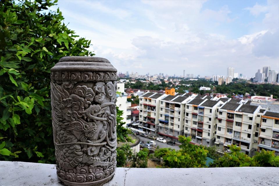 Architecture, City, Travel, Sky, Building, Old, Tourism
