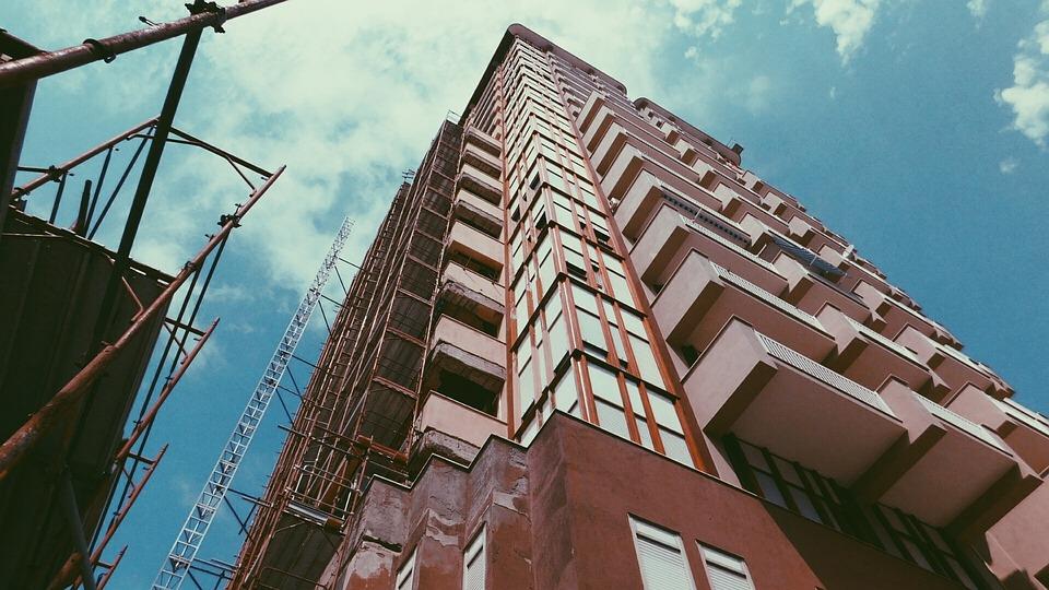 Architecture, Skyscraper, Sky, Cityscape, Exterior
