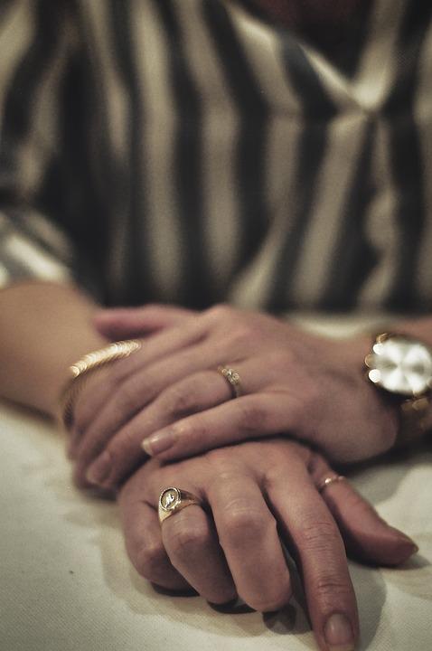 Hand, Detail, Watch, Fingers, Charm, Elegance, Class