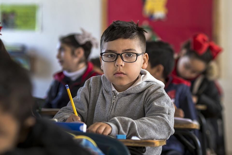 Education, People, School, Child, Group, Boy, Class