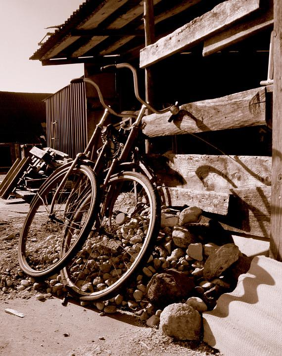 Bicycle, Old, Bike, Cycle, Sport, Classic