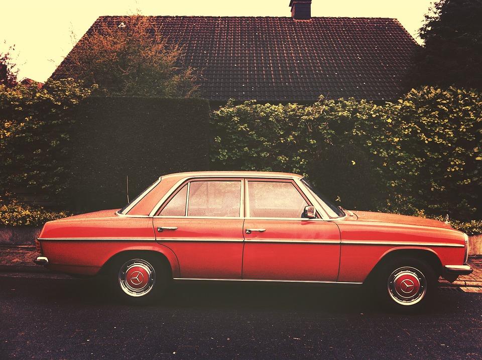 Automobile, Automotive, Classic, Classic Car